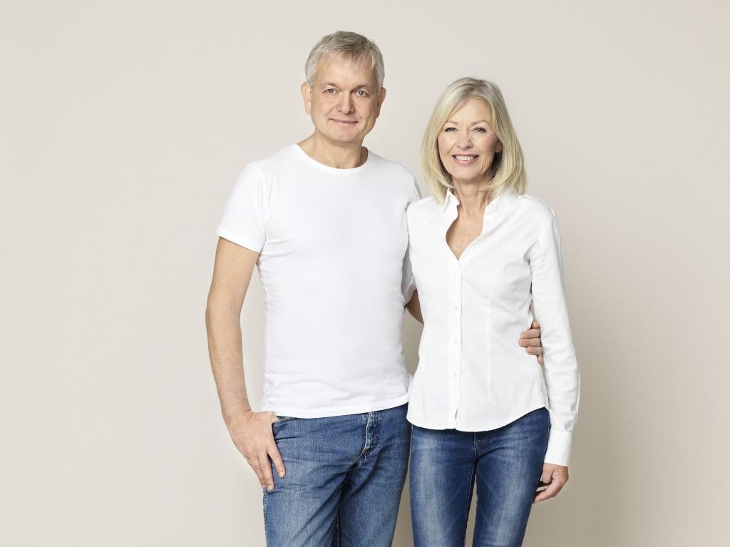 Lars og Hanne