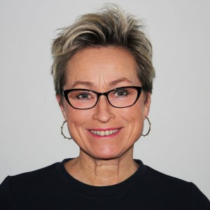Inge Halmø