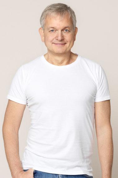Lars Mygind er en af de mest erfarne EFT/tankefeltterapeuter