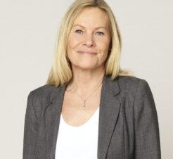 Linda Betsy Lauridsen
