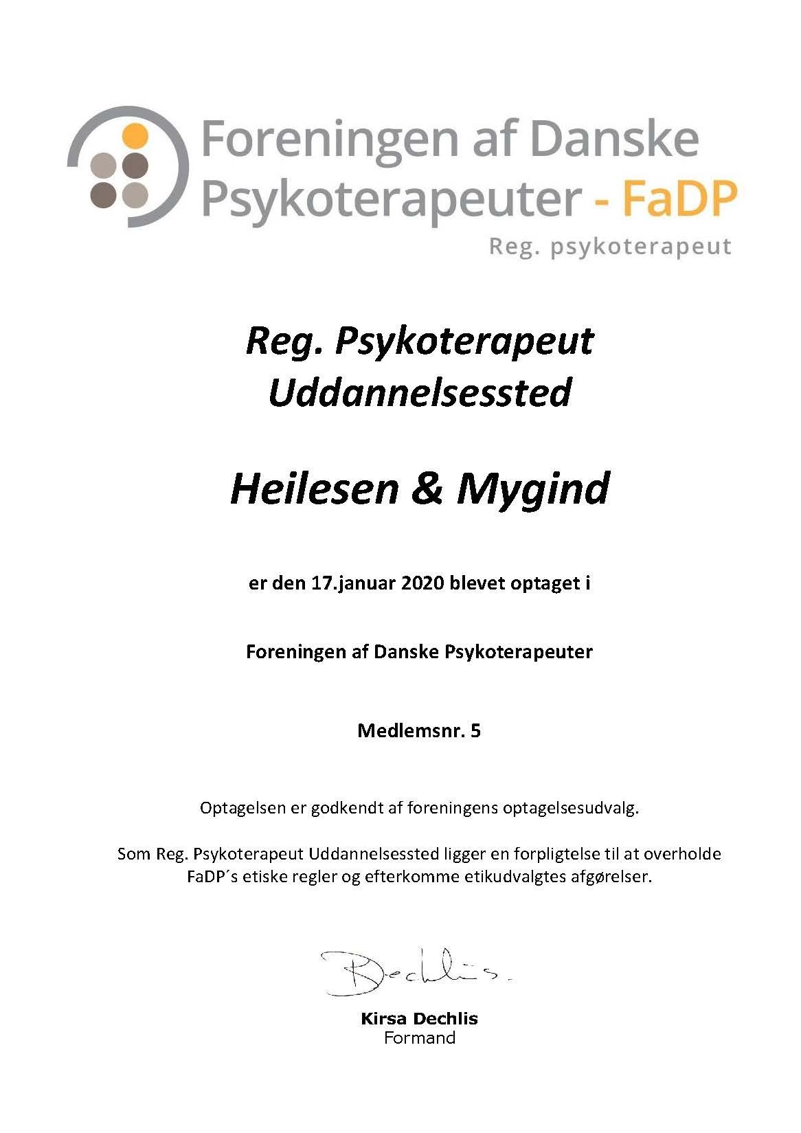 Hellesen-Mygind-Reg-Psykoterapeut-Uddannelsessted
