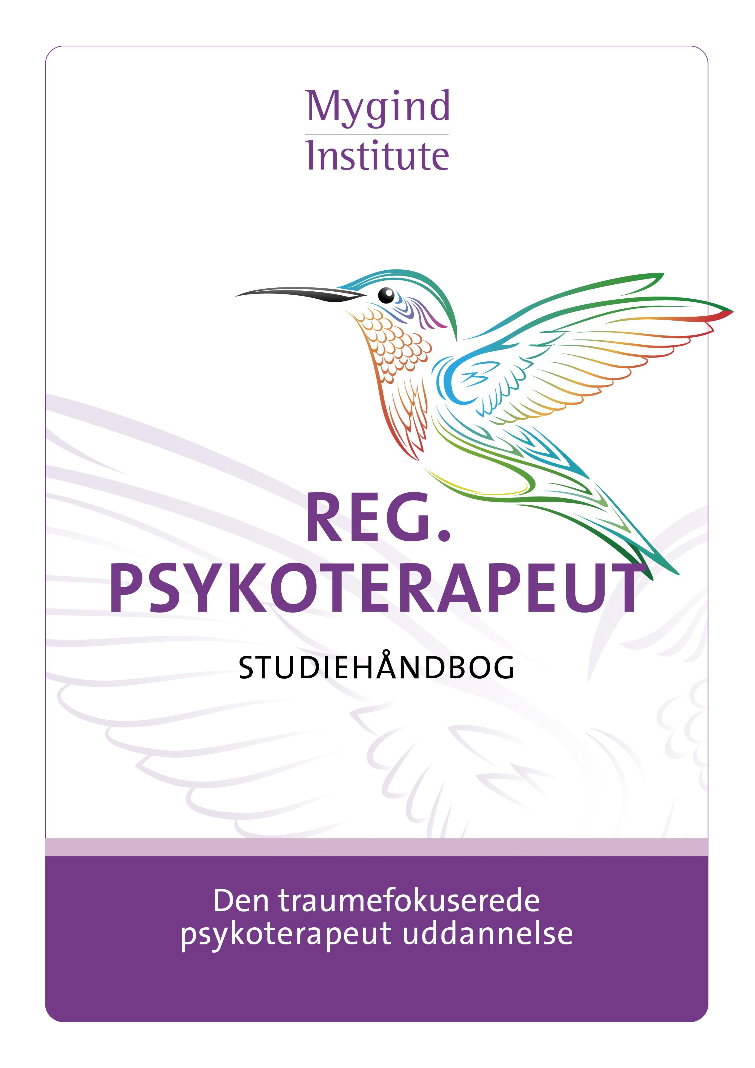 HM Psykoterapeut studiehåndbog 2020