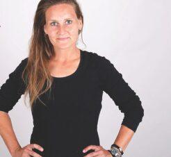Christine Erritzøe